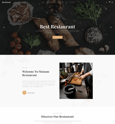 Joo - Niche Multi-Purpose HTML Template